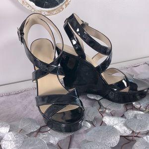 🥳PRICE DROP, Nine West Patent Shoes